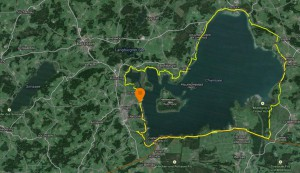 route_chiemsee_satellit
