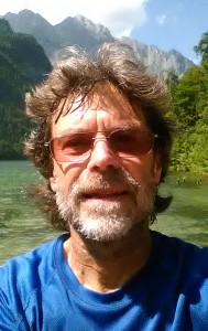 Rainer in Sallet am Königssee